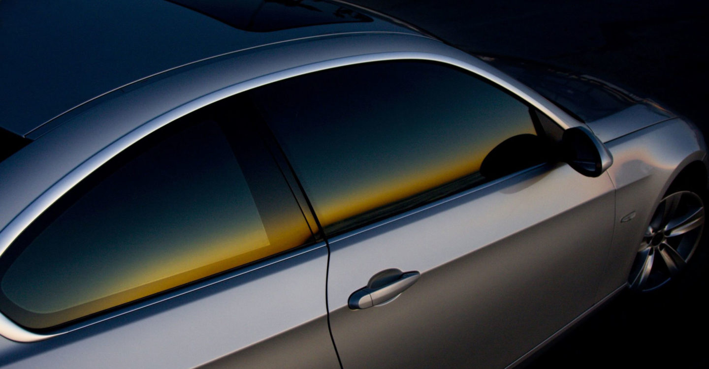 What Exactly Does Window Tint Do?