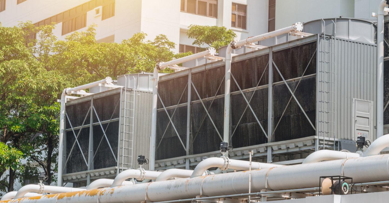 Energy Use: Lighting And HVAC