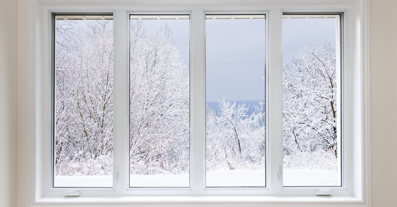 Winterizing Home Windows